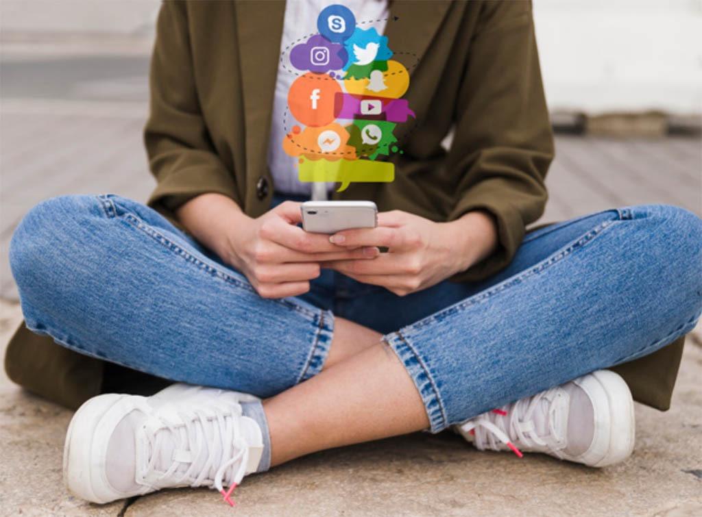 Social Media Tips 101