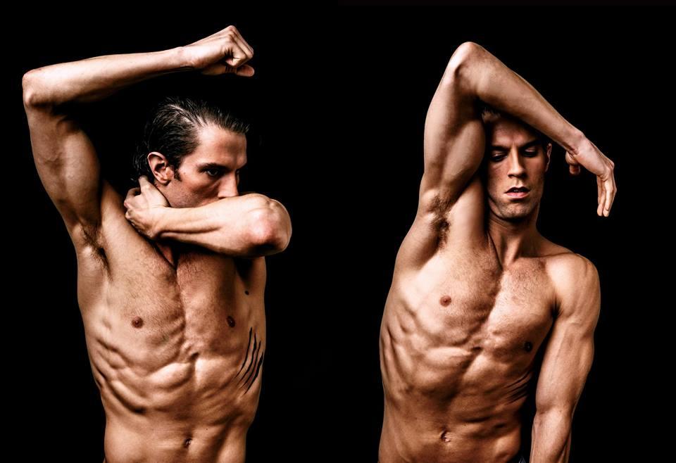 James Whiteside – Ballet's Unabashed Queer Influencer